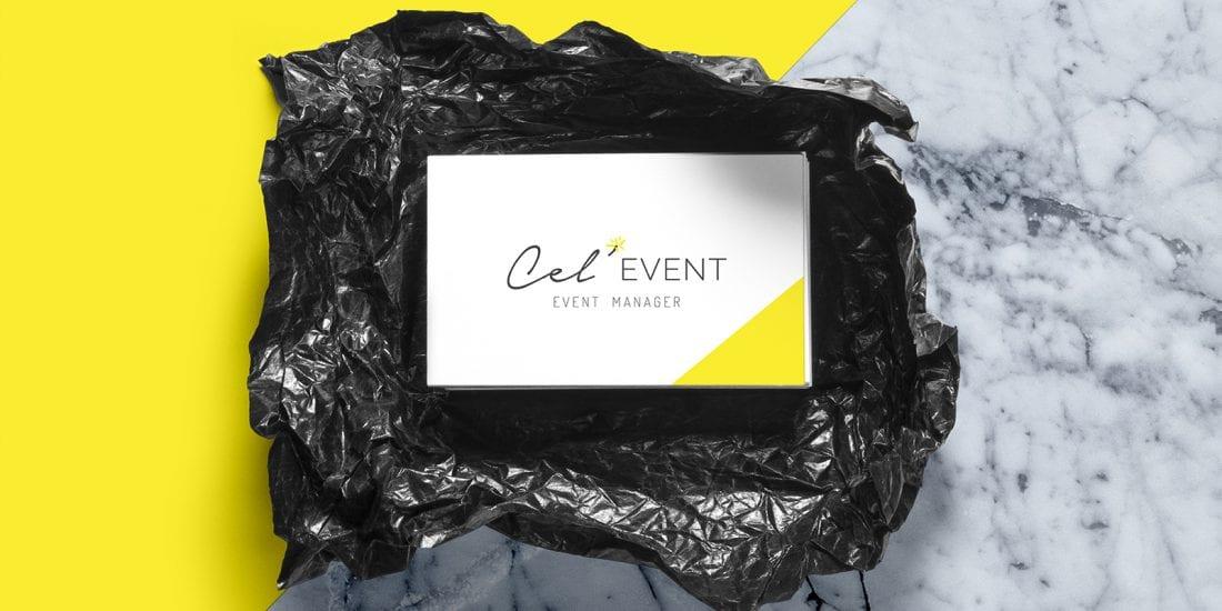 Cel'Event - Logo